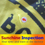 Scarf/Gloves Quality Control/ Inspection Services in China