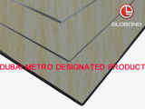 GLOBOND Grainy Finish - Aluminum Composite Panels (PF-7124)