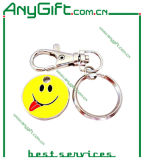 1 £ Trolley Token Coin with Customized Logo