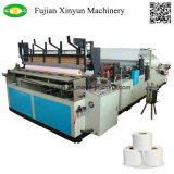 Automatic Rewinded Small Toilet Paper Making Machine Price