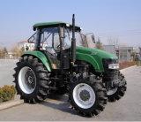 90HP 4WD 4-Cylinder Mahindra Farm Tractor Price List