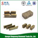 Diamond Marble Cutter Blades Segment