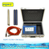 500 Meters More Than 90% Accuracy Long Range Underground Water Detector