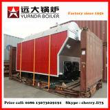 6t/H Szl/Dzh6-1.25-M Series Biomass-Fuel Steam/Hot-Water Boiler