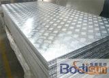 Aluminium Tread Plate 1050, 1060, 1100, 3003, 5052