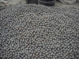 High Quality, No Breakage Grinding Steel Ball (dia40mm)
