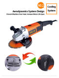 Kynko 2200W Powerful Angle Grinder for Granites Polishing (KD39)