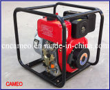 Cp80c 3 Inch 80mm Diesel Water Pump Self Priming Water Pump Irrigation Water Pump Agriculture Water Pump Diesel Pump
