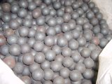 Grinding Media Ball, 60mn Material Forged Ball