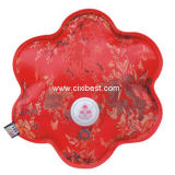 Portable Electric Heating Water Warmer Bag Hot Pack Hw-164