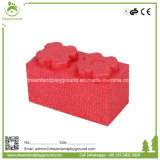 New Concept Interlocking EPP Building Block Toy