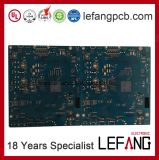 4 Layers Integrated PCB Printed Circuit Board for Communication Board