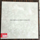 China Hot Building Material White Marble Look Glazed Porcelain Tile