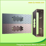 CNC Machining Service for Electronic Product, Machined Parts