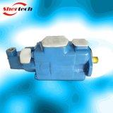 4520vqh Single Vane Pumps (vickers, Shertech used for Mobile Equipment like Caterpillar, Komatsu, Daewoo, Hitachi, Volvo, Hyundai, Kobelco, case, Altas)