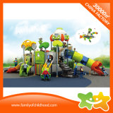 2017 New Commercial Outdoor Play Slide Kids Games Equipment