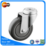 Medium Duty 4 Inch Medical Casters for Caring Beds