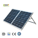 Flexible Monocrystalline Solar Module 5W, 10W 20W 40W 80W Fit Well for Household System