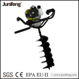 Earth Auger for Hand Digging Machine