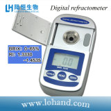Portable Laboratory Equipment Brix Meter Digital Refractometer