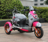 Electric 3 Wheel Scooter Pinky
