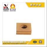 Tungsten Carbide ISO Indexalbe Milling Inserts Snex
