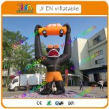 Giant Inflatable Model, 10m/33FT Inflatable Advertisement Model for Sale