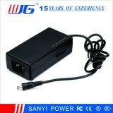 12V-27V 2A Adjustable Desktop Power Adapter