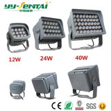 China Factory 12W/24W/40W LED Outdoor Light LED Floodlight