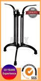 Cast Aluminum Table Base Outdoor Furniture Leg (AB2001CA)
