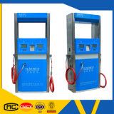 CNG Filling Machine for Automobile with Double Nozzles