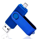 Andriod Mobilephone Dual OTG USB Flash Drive (YT-1201-02)