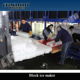 on Selling Commercial Block Ice Making Machine in China