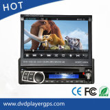 One DIN in-Dash Car DVD Player/Car MP3 Player