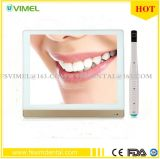 Dental Equipment 17inch LCD Monitor+ 5.0mega Pixels Oral Camera Endoscope