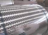 aluminium diamond pattern floor plate