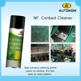 Circuit & Contact Cleaner, Electrical Contact Cleaner, Non Flammable, No Residue