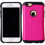 Hot Selling Slim Armor Case/DOT Case for iPhone