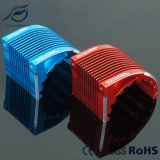 OEM CNC Motor Aluminum Alloy Radiator for RC Car