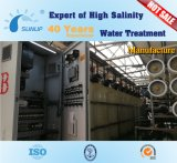 Sunup Seawater Desalination Equipment China Manufacturer