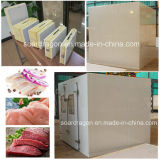 Indoor and Outdoor Cold Storage Cold Meats Chamber Temp. -5degree C