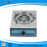 Single Burner Gas Stove with LPG Gas