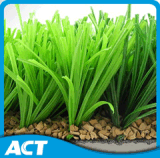 Outdoor Football Artificial Grass with 50mm Height W50