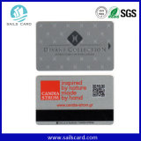 Double Side Offset Printing Magnetic Strip Card