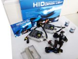 AC 55W 9006 HID Light Kits with 2 Regular Ballast and 2 Xenon Lamp