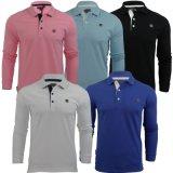 OEM Golf Polo Shirt for Men Professional Manufacturer A320