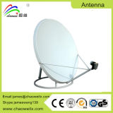 Dish Satellite TV Antenna Receiver
