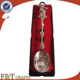 Zinc Alloy 3dbuildings High Quality Windmill House Spoon/Souvenir Spoon/Souvenir Items
