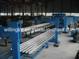 G550 High Grade PPGI PPGL Deck Floor Roll Forming Machine