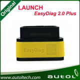 Launch X431 Easydiag Plus 2.0 for Android & Ios with Obdii and Eobd2 Software and Other 2 Car Brand Software for Free